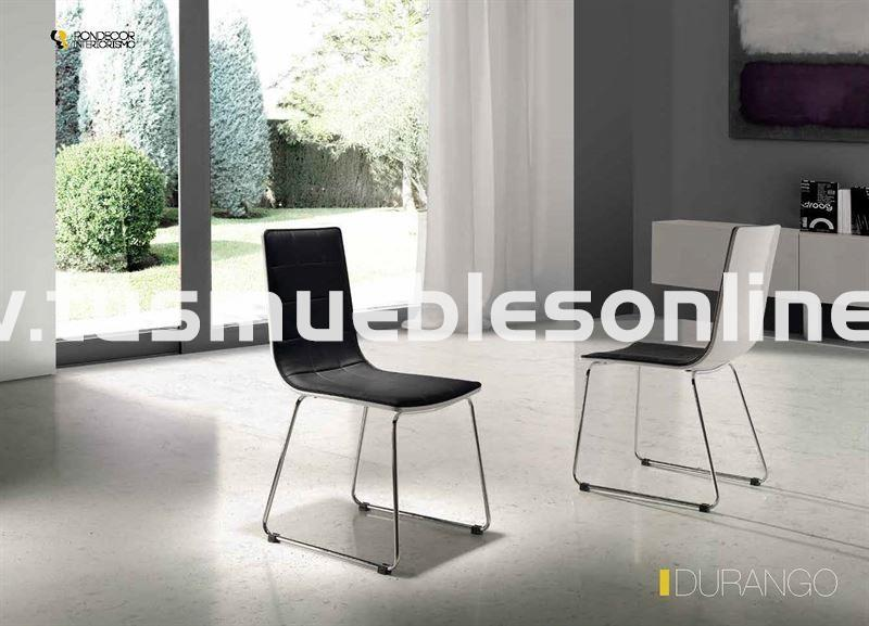 Mesa de comedor diseño mod. vulcano